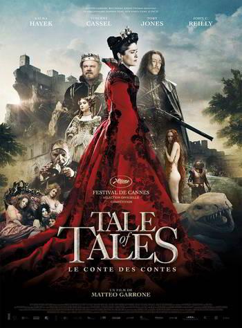 Tale of Tales [BD25]