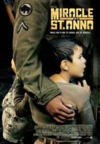 Miracle at St. Anna [Latino]