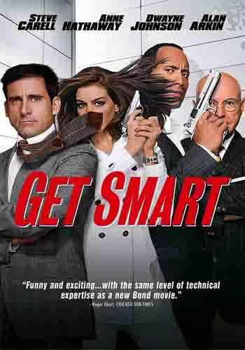 Get Smart [DVD9] [Latino]