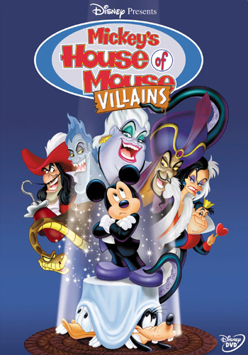 Mickey's House of Villains [Latino]