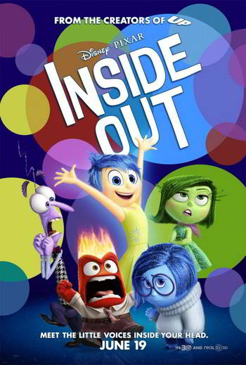 Inside Out [BD25][Latino]
