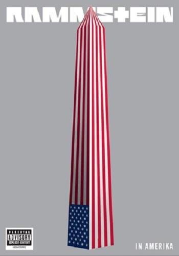 Rammstein: In Amerika [DVD9]