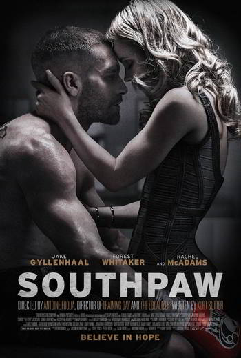 Southpaw [BD25][Latino]