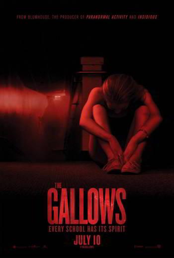 The Gallows [BD25]