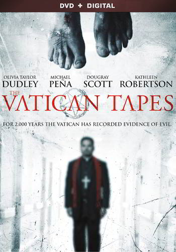 The Vatican Tapes [BD25][Latino]