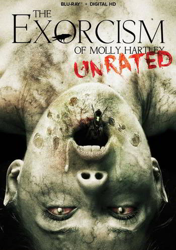 The Exorcism of Molly Hartley [BD25]