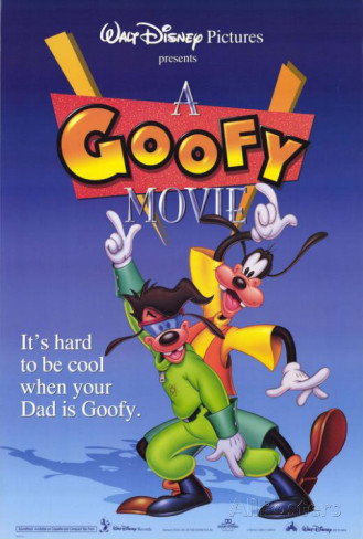 A Goofy Movie [Latino]