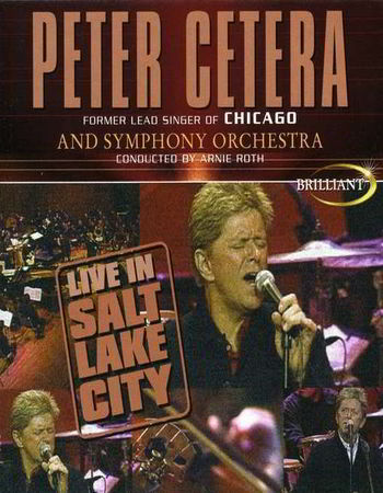 Peter Cetera Live In Salt Lake City