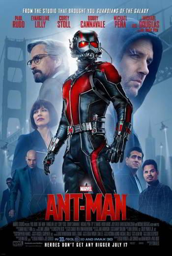 Ant-Man [BD25][Latino]