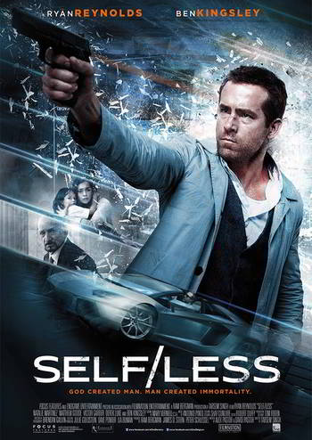 Self/Less [BD25]
