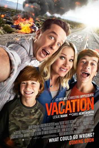 Vacation [BD25][Latino]