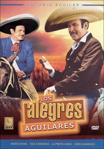 Los Alegres Aguilares