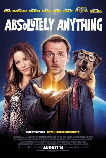 Absolutely Anything [BD25]