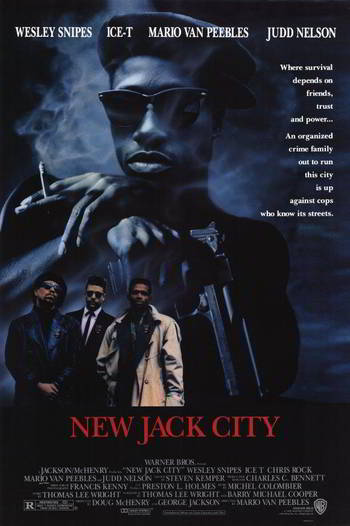 New Jack City [Latino]