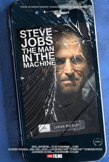 Steve Jobs: Man in the Machine [BD25][Latino]