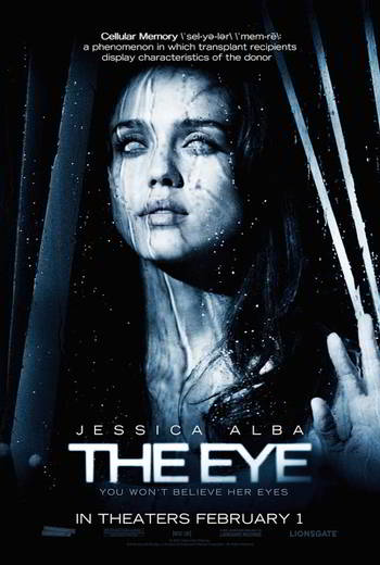 The Eye [Latino]