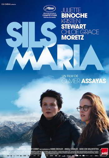 Sils Maria [Latino]