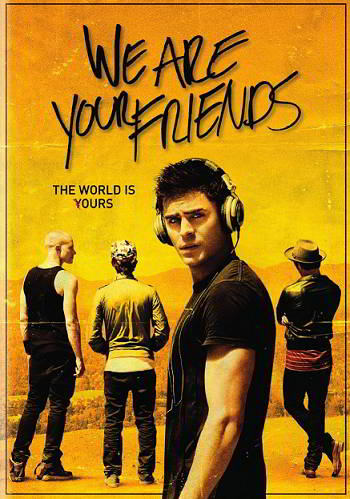 We Are Your Friends [.Latino.]