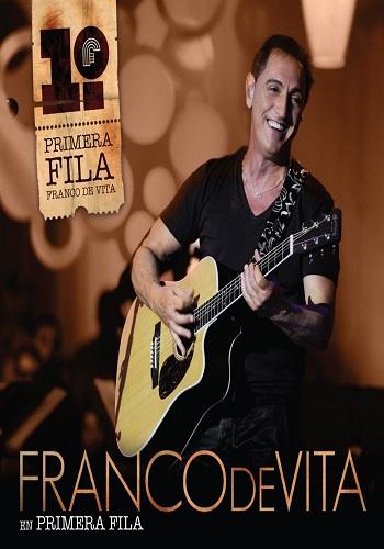 Franco de Vita: En primera Fila