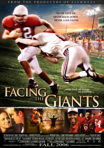 Facing the Giants [Latino]