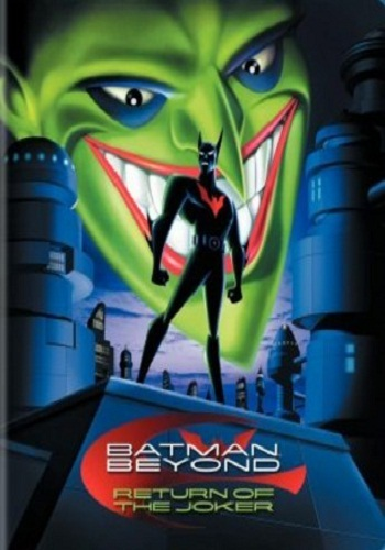 Batman Beyond: Return Of The Joker [Latino]