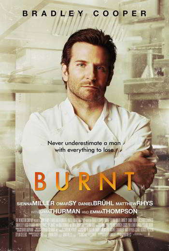 Burnt [BD25][Latino]