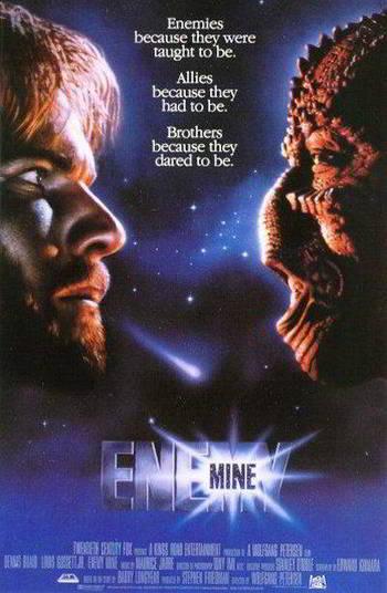 Enemy Mine [Latino]