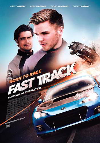 Born To Race: Fast Track  [Latino]