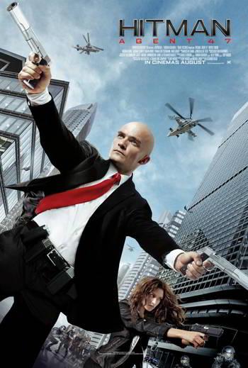 Hitman: Agent 47  [Latino]