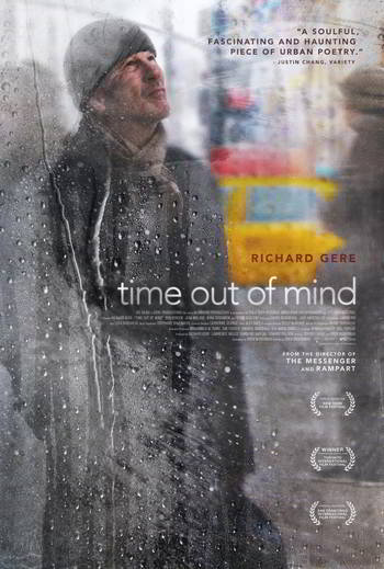 Time Out Of Mind  [Latino]