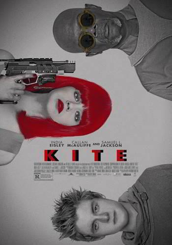 Kite [Latino]
