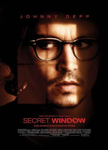 Secret Window  [Latino]