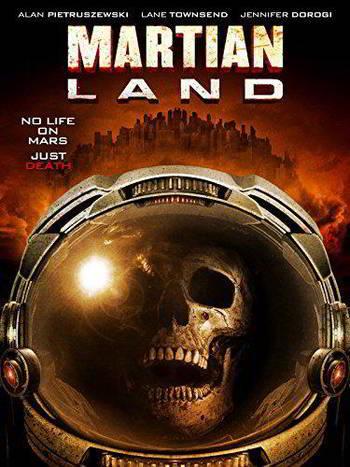 Martian Land [Latino]
