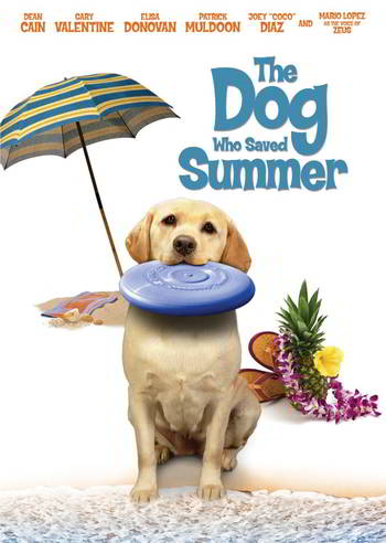The Dog Who Saved Summer [Latino]
