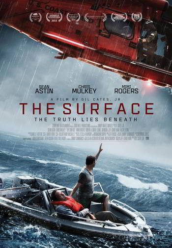 The Surface  [Latino]