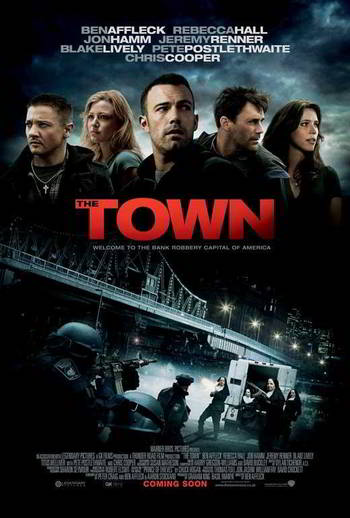 The Town  [Latino]