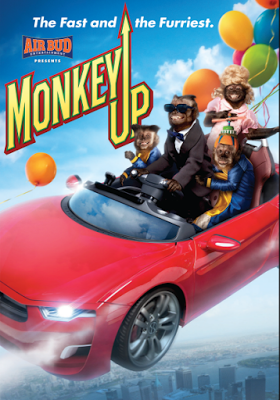 Monkey Up  [Latino]