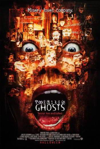 Thirteen Ghosts [Latino]