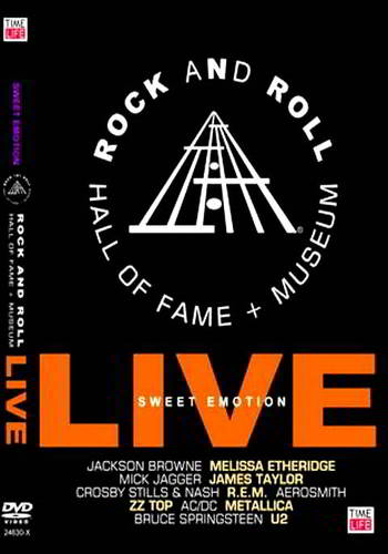 Rock&Roll: Fame Live Museum – Sweet Emotion D2[DVD9]