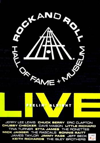 Rock&Roll: Fame Live Museum – Feelin' Alright D4[DVD9]