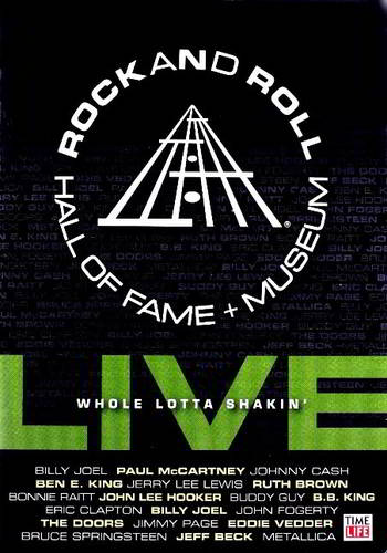 Rock&Roll: Fame Live Museum – Whole Lotta Shakin' D5[DVD9]