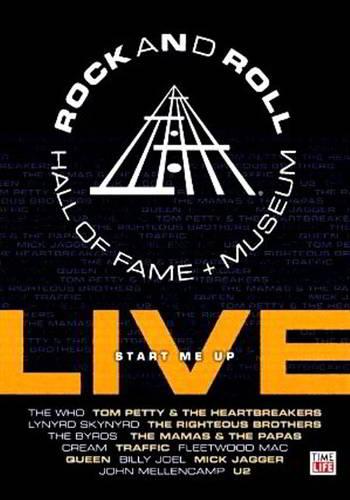 Rock&Roll: Fame Live Museum – Start me Up D3[DVD9]