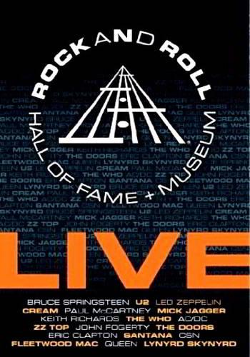 Rock&Roll: Fame Live Museum – Light My Fire D1[DVD9]