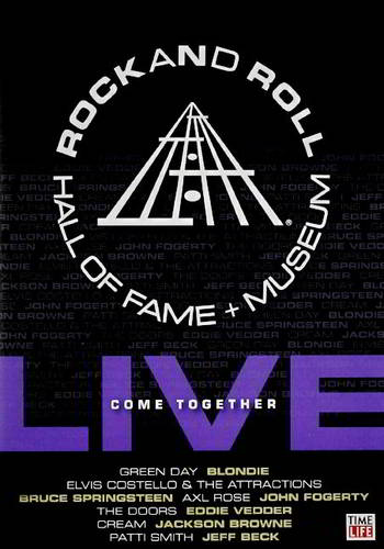 Rock&Roll: Fame Live Museum – Come Together D7[DVD9]