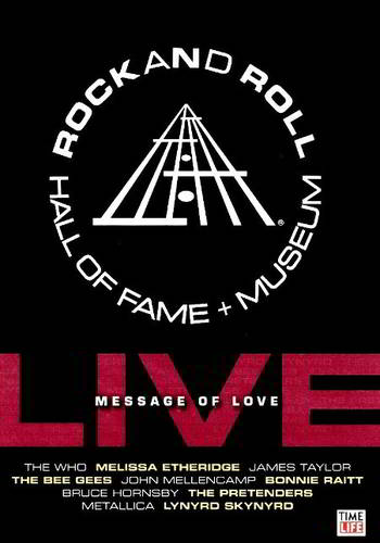 Rock&Roll: Fame Live Museum – Message of Love D8[DVD9]