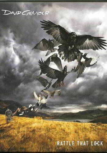 David Gilmour – Rattle That Lock [DVD9]