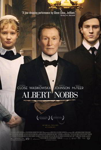 Albert Nobbs  [Latino]