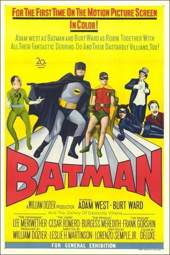 Batman [Latino]