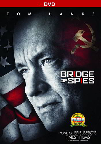 Bridge of Spies [..Latino..]