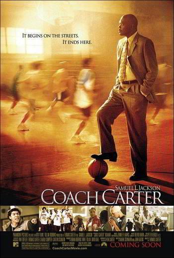 Coach Carter [Latino]